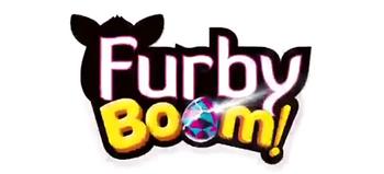 Furby Boom 2013