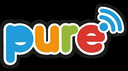Pure FM logo