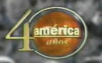 America 40