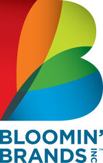 Bloomin Brands Logal Vertical
