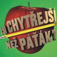 Jsi-chytrejsi-nez-patak-logo