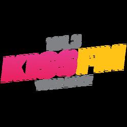 KUUL 101.3 Kiss FM