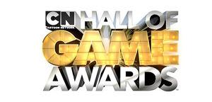 Cartoon Network Hall Of Games Awards
