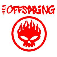 Offspring comspiracy one logo