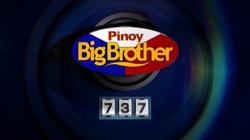 Pinoy Big Brother 737 logo