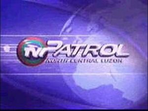 TVP North Central Luzon 2006