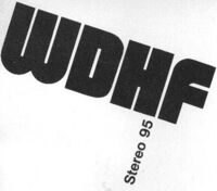 WDHF Stereo 95