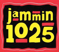 Jammin' 102.5 KSFM