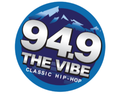 KENZ 94.9 The Vibe