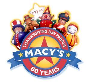 Macys 80th