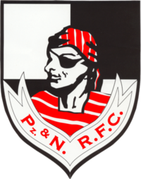 Penzance & Newlyn RFC logo