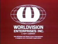 Worldvision Enterprises Inc. (1981) a