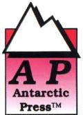 Antarctic91