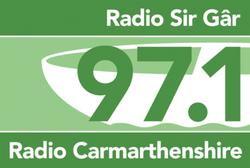 Carmarthenshire, Radio 2007