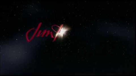 Jim Henson Home Entertainment (2002) Red text font