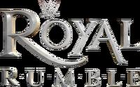 Royal Rumble 2016 Logo cut by Danger Liam