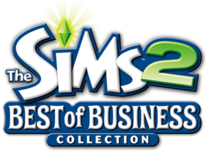 The Sims 2 - Best of Business Collection