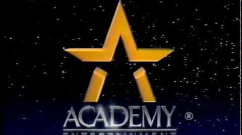 Academy Entertainment VHS Logo