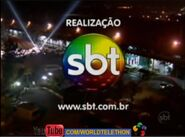 Teleton seal short SBT 2010 logo 2004