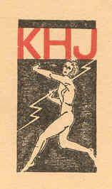 KHJ 1933