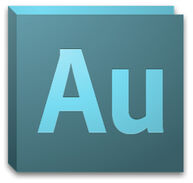 Adobe Audition (2010-2012)