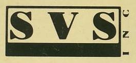 SVS Inc