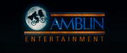Amblin Entertainment The BFG