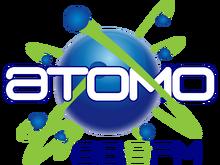 Atomo-transparencia