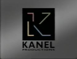 Kanel Productions Logo