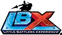 Lbx-showlogo