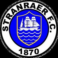Stranraer FC logo