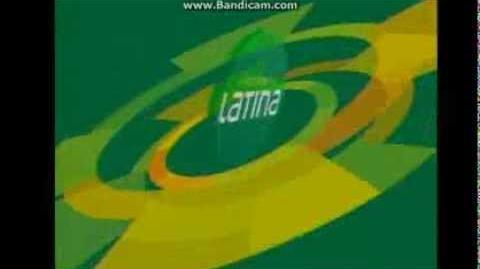 Frecuencia Latina..