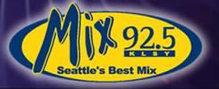 KLSY (Mix 92.5)