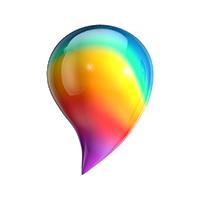 Paint 3D icon