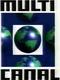Multicanal logo 1994