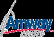 Amway Center Logo