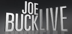 Joe Buck Live logo