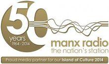 Manx Radio (50th Anniversary)
