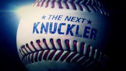 The Next Knuckler Title