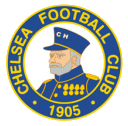 Chelsea Badge V Aston Villa Badge