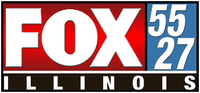 Fox 55-27 Illinois Logo
