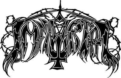 Immortal logo 01