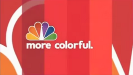 NBC MORE COLORFUL
