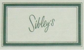 Sibley's logo