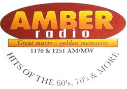 Amber Radio 1996