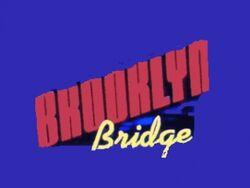 Brooklyn bridge-show