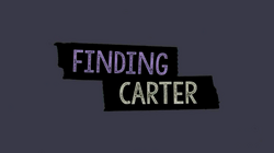 Finding Carter intertitle