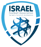 Israel Football Association logo