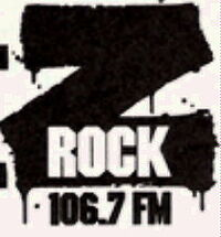 WZRC Z Rock 106.7