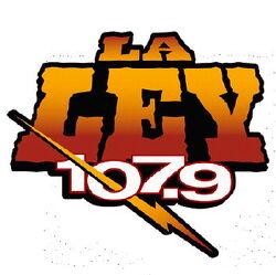 WLEY La Ley 107.9